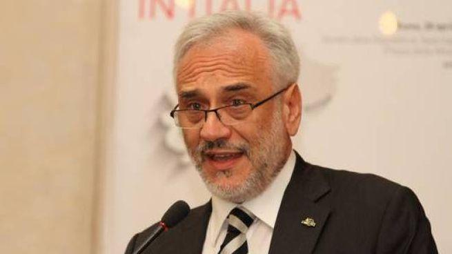 Carmine Pinto, direttore dell'Oncologia Medica dell'Ausl-Irccs di Reggio Emilia
