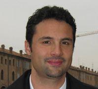 In senso orario: Massimo Fontanarosa, Francesco Stagi, Massimiliano Siligardi e Stefano Cestari