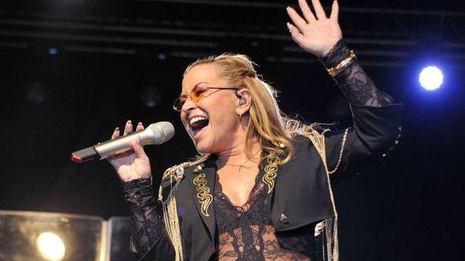 Anastacia avrebbe dovuto esibirsi a Civitanova, ma il concerto è stato annullato