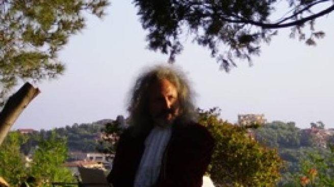 Angelo Tonelli, ideatore e direttore artistico di Mythosologos