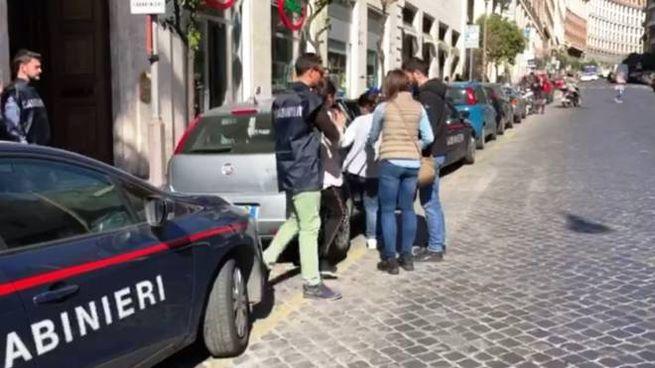 Arresto a marzo di Vasvija Husic