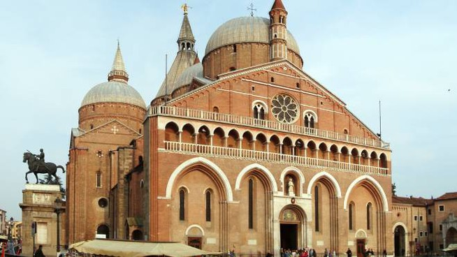 Basilica di Sant'Antonio a Padova