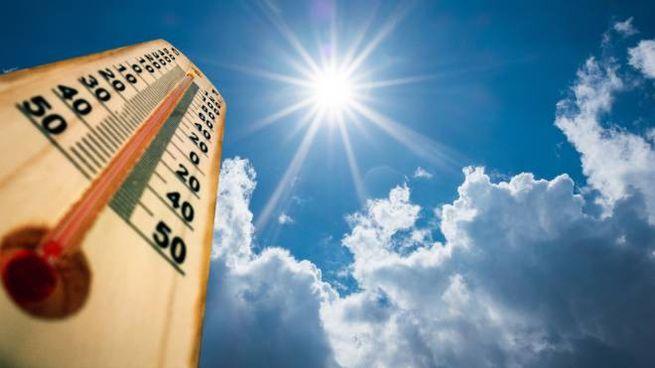 Previsioni meteo, prossima settimana un'ondata di caldo (foto iStock)