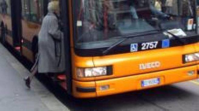 Autobus (foto repertorio)