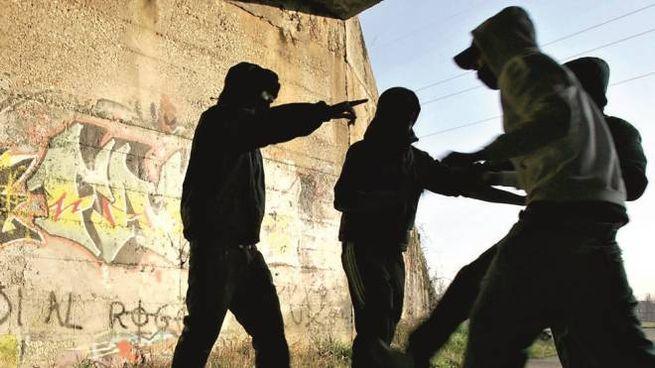 Il colpo è avvenuto a Calcara di Valsamoggia