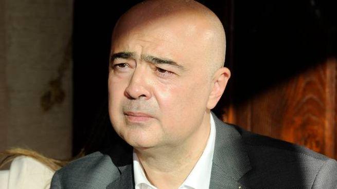 L'ex sindaco e attuale senatore della Lega Giuliano Pazzaglini