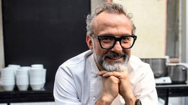 Il Corso Di Cucina Online Di Massimo Bottura Magazine Quotidiano Net