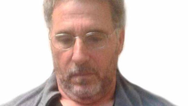 Il boss della 'Ndrangheta calabrese Rocco Morabito (Ansa)
