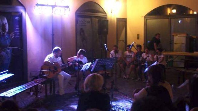 A Montecchio torna Montecchio Unplugged