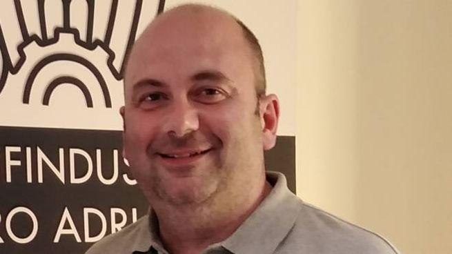 Valentino Fenni, il nuovo presidente dei calzaturieri di Confindustria Centro Adriatico