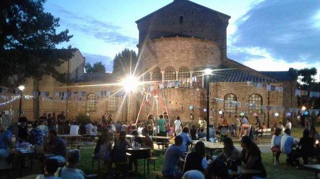'Ravenna Bella di Sera'