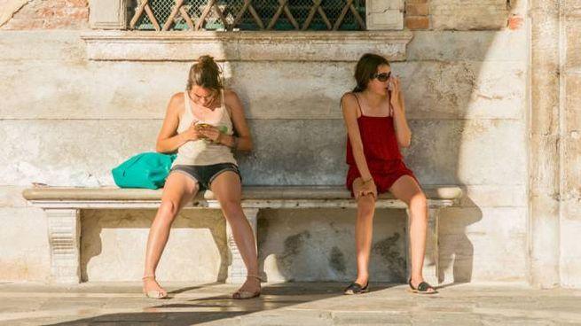 Meteo, caldo da record in molte zone d'Italia