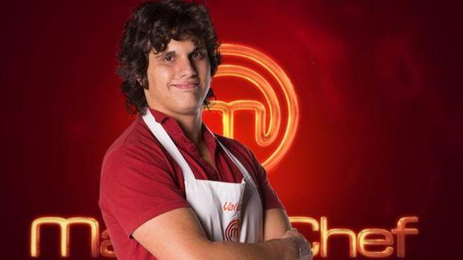 Valerio Braschi apre un ristorante a Roma
