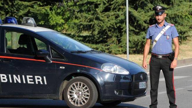 Carabinieri di Nerviano