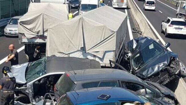 L'incidente di Montecatini