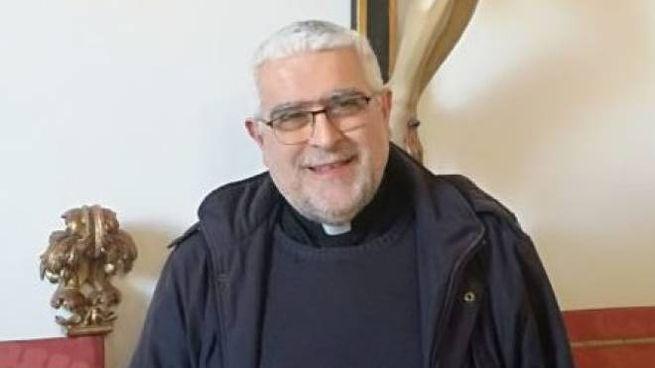 Giovanni Mosciatti, nuovo vescovo di Imola