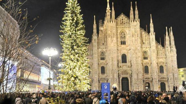 Piazza Duomo (Newpress)