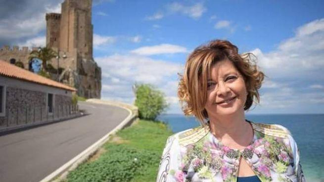 Rosanna Mazzia, presidente borghi autentici d'Italia