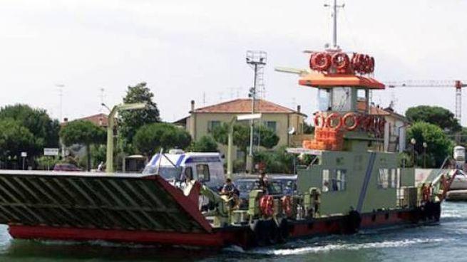 Potenziati il servizio di traghetto e navetto mare per la Notte Rosa