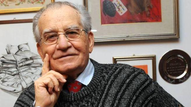 Franco Varini (FotoSchicchi)