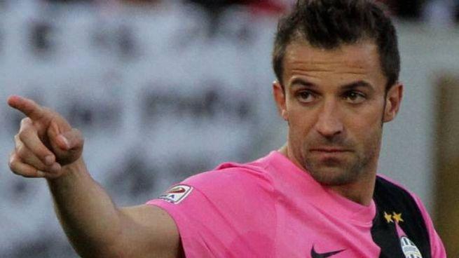 Alex Del Piero