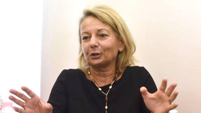 La pm Alessandra Dolci