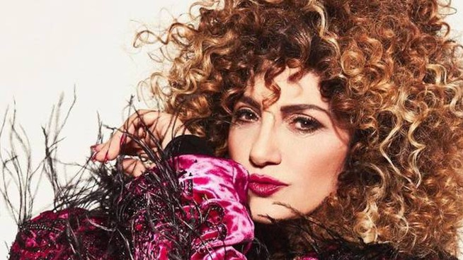 """Marcella Bella, 67 anni, esce con """"50 Anni di Bella Musica"""""""