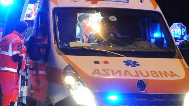 Ambulanza (Foto di repertorio StudioSally)
