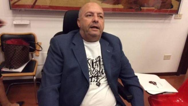 """Andrea Zicchieri, presidente onorario onlus """"conSLAncio"""""""