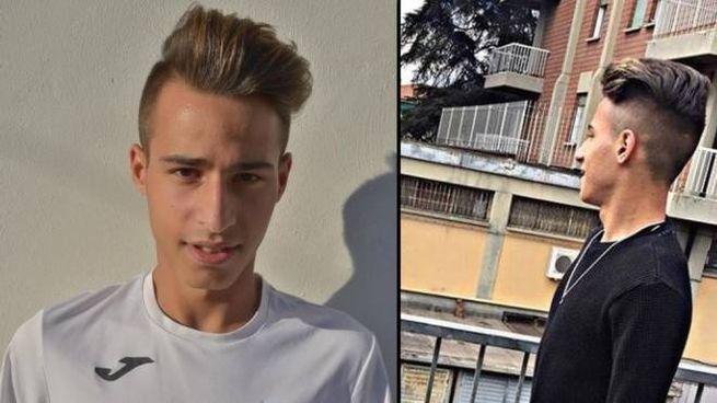 Salvatore Serpentino aveva 17 anni