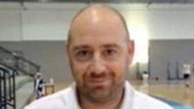 Coach Marco Corsolini
