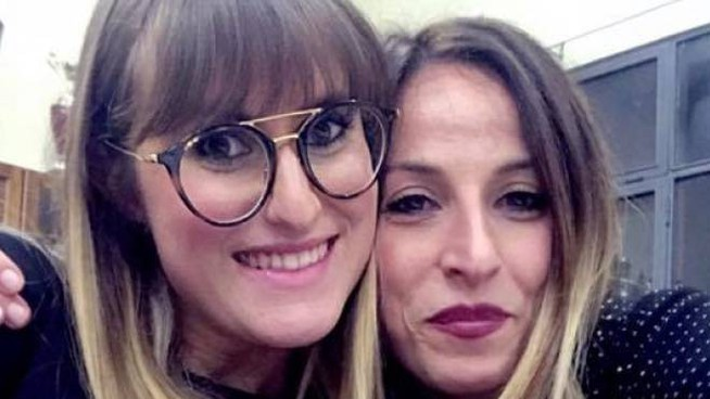 Agnese Niccolai e Martina Panichi