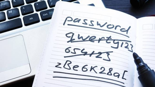 Le app per gestire le password con più facilità