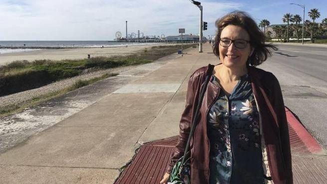 La biologa molecolare Suzanne Eaton (Ansa)