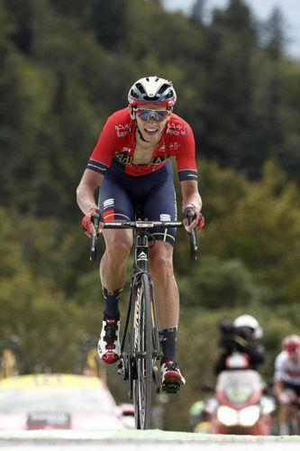Tour de France 2019, classifica dopo la tappa 6. Ciccone in giallo, male Nibali e Aru