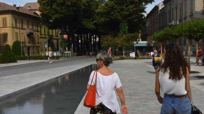 Piazze finite (foto Artioli)