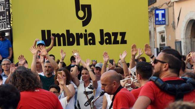 E' un 2019 davvero ricco per Umbria Jazz
