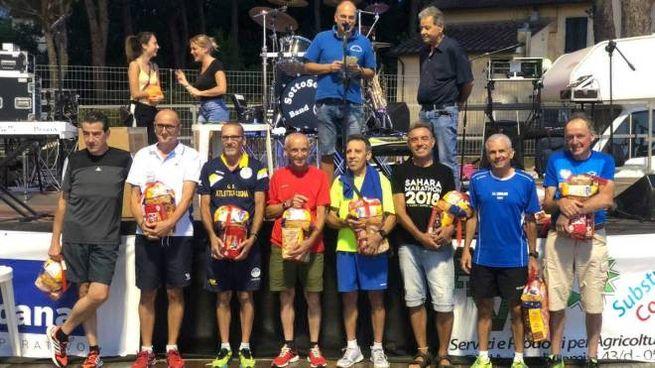 Trofeo Selvaggi a Casalguidi