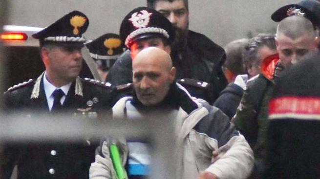 Francesco Amato (Foto Artioli)