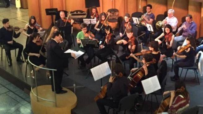 L'Orchestra Monteverdi