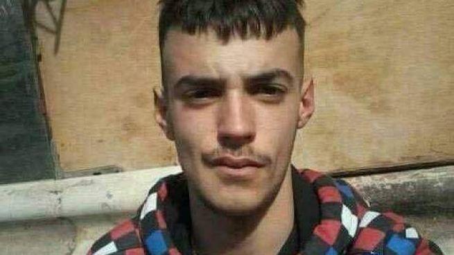 La vittima Manuel Careddu (Ansa)