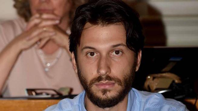 Il neo assessore ai Rapporti con l'Università, Alessandro Balboni