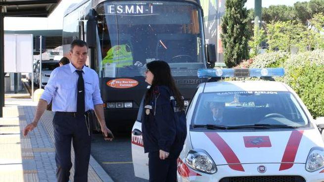 Bus al Galilei