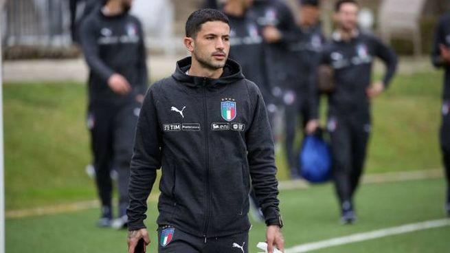 Stefano Sensi già in gol con l'Inter alla prima amichevole