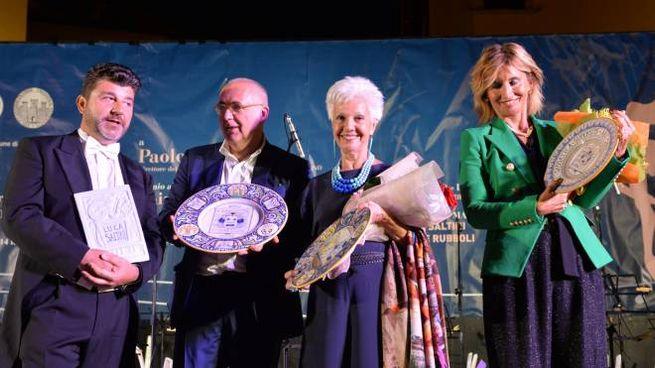 Premio Cappelli 2019, consegnati i riconoscimenti