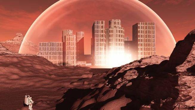 Futuro su Marte, tra realtà e fantascienza