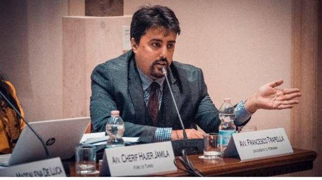 L'avvocato Francesco Trapella difende il Comune di Farindola
