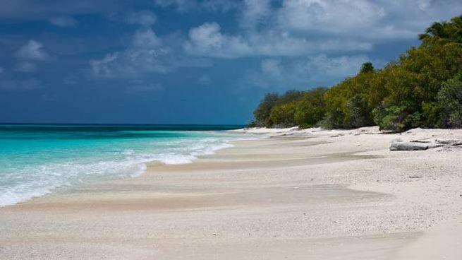 Atollo di Bikini: una spiaggia incontaminata, ma solo in apparenza