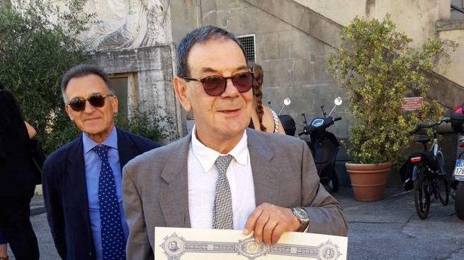 Raffaele Elmi