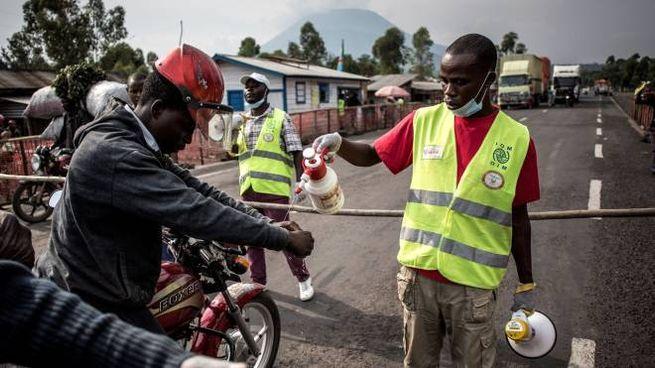 Epidemia di ebola in Congo, Omes: emergenza internazionale (Lapresse)